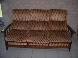 vieux canapé canapé avant aprés il était une fois les trésors de