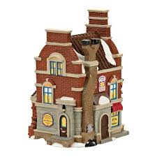 Dept 56 Halloween Village Retired by Department 56 4054961 Dickens Village Christmas Sweets