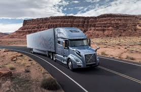 News Volvo VNL Semi Trucks Feature Numerous Self-Driving & Safety ...