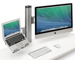 Imac Vesa Desk Mount by Made For Apple Bretford