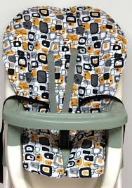 100 Make A High Chair Cover Graco Ship Ready High Chair Replacement Cover Pad Cushion Linked