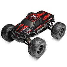 100 Monster Jam Trucks Toys GPTOYS S911 24G 112 Scale 2WD Electric RC Truck Toy Gearbest
