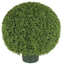 Lighted Spiral Christmas Tree Outdoor by Artificial Boxwoods Boxwood Topiary Faux Boxwood Topiaries