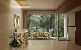 Summer Vibes: 5 Tips To Create A Tropical Bathroom Indoor Porch Fniture Tropical Bali Style Bathroom Design Bathroom Interior Design Ideas Winsome Decor Pictures From Country Check Out These 10 Eyecatching Ideas Her Beauty Eye Catching Dcor Beautiful Amazing Solution Youtube Tips Hgtv Modern Androidtakcom Unique 21 Fresh Rustic Set Cherry Wood Mirrors Tropical Small Bathrooms