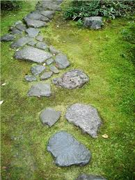 Outdoor & Garden: Garden Stepping Stones For Backyard Garden ... Garden With Tropical Plants And Stepping Stones Good Time To How Lay Howtos Diy Bystep Itructions For Making Modern Front Yard Designs Ideas Best Design On Pinterest Backyard Japanese Garden Narrow Yard Part 1 Of 4 Outdoor For Gallery Bedrock Landscape Llc Creative Landscaping Idea Small Stone Affordable Path Family Hdyman Walkways Pavers Backyard Stepping Stone Lkway Path Make Your