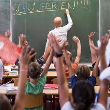 Brief An Schuler Zum Abschied