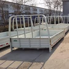 100 Flatbed Truck Bodies Flatbed Cargo Box Truck Body