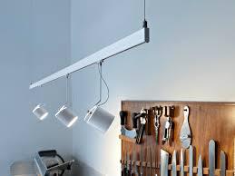 interior led light led aluminium track best track lighting pendant