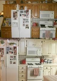 den erwünschten landhausstil in der küche behalten und die