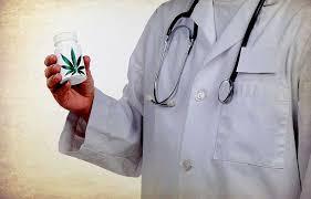 Get Medical Marijuana Card line