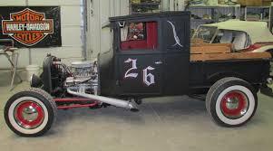 100 Rat Rod Trucks For Sale 1926 D Model T Pickup Truck A Rod 1930 1931 1928 1929 Hotrod