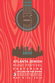 AJMF Poster Design By Katherine Konzal Via Behance