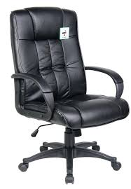 Office Chair With No Arms by Desk Chairs White Leather Desk Chair No Wheels Uk Black Med Arms
