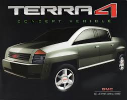 2002 GMC Terra 4 Concept Truck   Powered By A 5.3 Liter Vort…   Flickr 2019 Gmc Sierra Concept Pickup Truck Canada Youtube 1955 Luniverselle Gm 3500 Hd Denali 2018 Motor Trend Of The Year Ny Auto Show Vw And Steal Headlines Gearjunkie All Terrain Future Concepts Chicago Preview Xt Hybrid Carscoops Bangshiftcom A Spectre Of The Past This 1990 Could Be 2500 Mountain Can Go Anywhere On Davis Buick 20 Spied With Luxurylevel Upgrades Colors Price Car Truckon Offroad After Pavement Ends