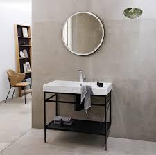 work frame werkbank für das badezimmer alape