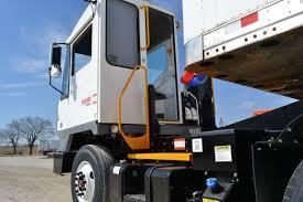 100 Ottawa Trucks Kalmar Rolls Out New Terminal Tractor