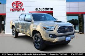 New 2019 Toyota Tacoma 4WD TRD Sport Crew Cab Pickup In Gloucester ... Preowned 2017 Toyota Tacoma Trd Sport Crew Cab Pickup In Lexington 2wd San Truck Waukesha 23557a 2018 Charlotte Xr5351 Used With Lift Kit 4 Door New 2019 4wd Boston Gloucester Grande Prairie Alberta Sport 35l V6 4x4 Double Certified 2016 Escondido