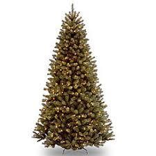 National Tree Company Pre Lit 9 Feet Christmas Bulb Lock Holiday