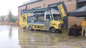 The DEWALT Food Truck In Staten Island Is HUGE! #DEWALTLUNCH ... Press Briefing West Philly Local Chester University City Apartments For Rent Pladelphia Pa Apartmentscom Food Truck Midtown Lunch Part 5 New Student Issue Beginners Guide To Eating On And Around Campus 15 Essential Trucks Worth Hunting Down Eater Why Youre Seeing More Hal Trucks Streets The Dewalt Food Truck In Staten Island Is Huge Dewaltlunch Sarah Kho Urban Restaurant A Taste Of Puebla From The Dos Hermanos Taco Row Home Eats