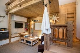 8 appartements airbnb déco pas cher dans les alpes