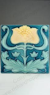 j c edwards c1905 07 rs0734 nouveau tiles deco