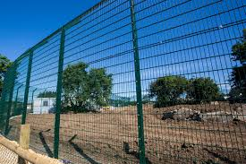 100 Folly Famr PembrokeshireFarmZooFencing CLD Fencing