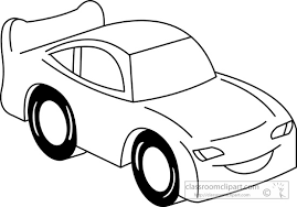 Valuable Black And White Car Clipart 64 In Free Clip Art With