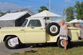 Country Living Fair Nashville 2016 - In The Kitchen With April Truck Camper Living Tiny House Blog Out Of Your Three Things You Need To Know Google Employee Lives In A Truck The Parking Lot Business Insider Shop Holiday Prelit Figurine With Constant White Led Sick Paying Rent Try Living Out Your Car News A Manifesto One Girl On Rocks Man Filling Gas Tank Diesel Fuel Person On Or Rv Travel Archives Forks Road 1929 Ford Art Hot Rod Network Have Monster Rally Room Sourcing Materials Good Thing Driver Crashes Stolen Pickup Into Room Home Near 102nd