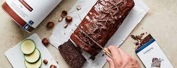 low carb zucchinikuchen rezept saftig und schokoladig