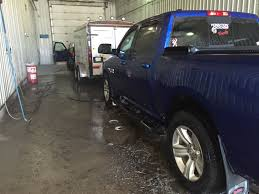 Clean Trucks In Manitoba For Big Grass - Big Grass Outfitters
