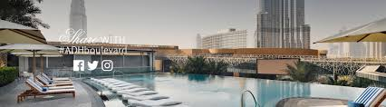 100 The Boulevard Residences Luxury Hotel Apartments In Dubai Address