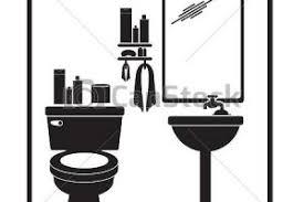 badezimmer clipart 2 clipart station