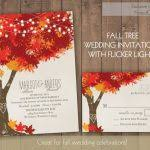 Rustic Fall Wedding Invitations Best 25 Ideas On Pinterest