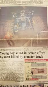 March 9, 1992 - 82yr Old Lester Gilliam Saved A 10yr Old Life From A ... Eltoroloco Hash Tags Deskgram 2017 Facilities Event Management Superbook By Media Hot Wheels Monster Jam Avenger Chrome Truck Show Maximum Destruction Freestyle Rochester Ny 2012 Associated 18 Gt 80 Page 6 Rcu Forums Toys Trucks For Kids Kaila Heart Breaker Kailasavage Instagram Profile Picdeer A Macaroni Kid Review Calendar Of Events Revs Into El Toro Loco