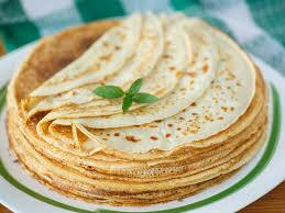 pfannkuchen nach omas