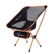 Reclining Camping Chairs Ebay by Folding Camping Chairs Ebay