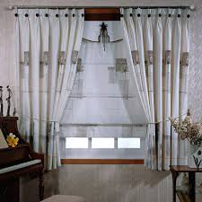 Kenney Magnetic Window Curtain Rods by Home Decorators Collection 28 In 48 In L 7 16 In Spring