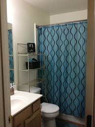 Teal Brown Bathroom Decor by Teal U0026 Brown Teal And Brown Bathroom Decorating Ideas Tsc