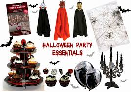 Scene Setter Roll Halloween by Flingers Party Shop Blog October 2013