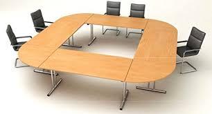 ameublement bureau réunion table eco cm circulaire 318x318x72h ameublement mobilier
