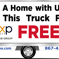 100 Moving Truck Rental Tucson Tyler Ford EXp Realty Real Estate Agent Investor