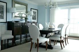 Modern Dining Room Buffet For Buffets Light Blue Table