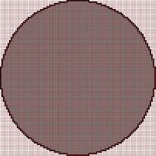 Minecraft Circle Floor Designs by 10 Best Images Of Minecraft Pixel Art Circle Minecraft Circle
