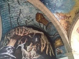 Jose Clemente Orozco Murales Hospicio Cabaas by Hospital Militar Y Sus Murales Qué Ver En Guadalajara