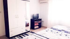 appartement villa daniela brela