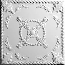 Fasade Ceiling Tiles Home Depot by Pvc Ceiling Tiles Ceilings The Home Depot