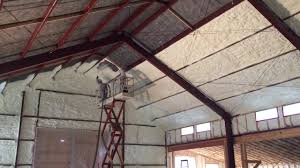 Barn Insulation Louisville KY - YouTube Pole Barn 40x64x16 Page 19 Hoosier Square Insulation Foam Polyurethane Indiana Insulateupgrade Existing Barnshop Building New 36x60 Advice On Venting And Spray Foam Insulation Audubon Ia Iowa Insulators Finished With Metal Liner Kit Clothes Pinterest Diy Barns 7 Reasons To Choose Steel Over Buildings Residential Barn Insulated Spray Td Fischer Insulate For Pole Rollup Doors
