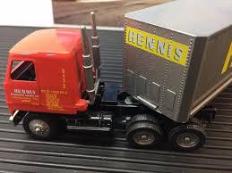 100 Pioneer Trucks WINROSS TRUCKS Hennis Mack Tandem Stacks 13 Highway