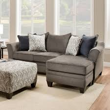 United Furniture Industries 6485 Transitional Sofa Chaise with