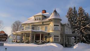 Lake George bed and breakfast Adirondacks lodging NY Lake George
